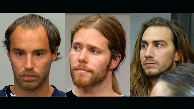 Brothers, 2 Others Charged in Multi-State Marijuana Ring