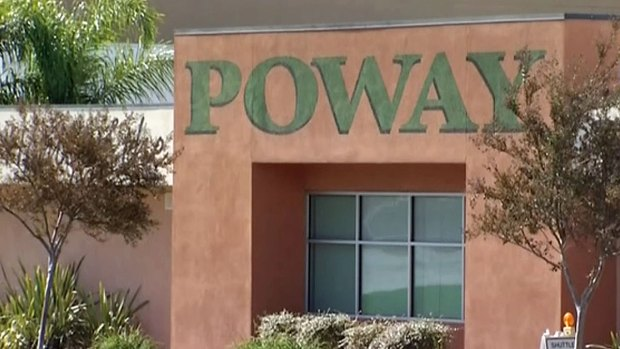 [DGO] Teen Arrested for Threat at Poway HS