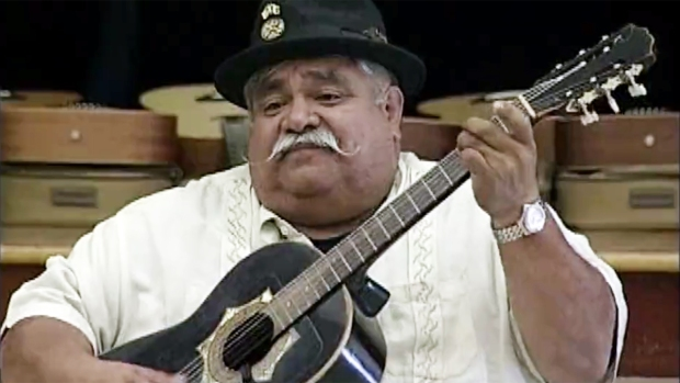 [DGO] Chicano Leader and Musician Ramon 'Chunky' Sanchez Dies