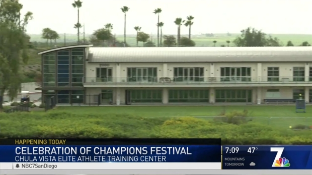 [DGO] Rebranded Elite Athlete Training Center to Hold Festival