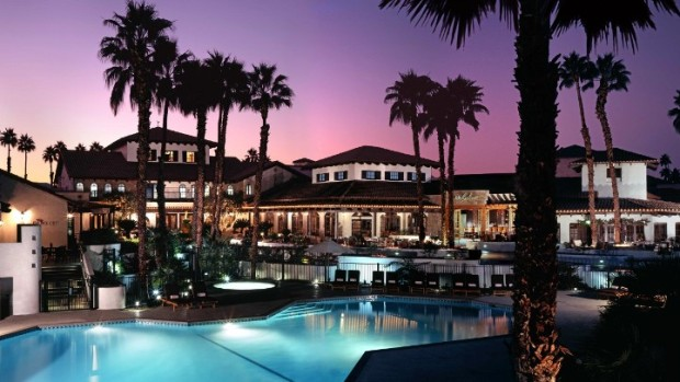 Rancho Las Palmas Deal