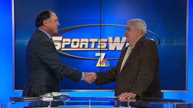Reminiscing on Laz's 30+ Years of Sports Stories