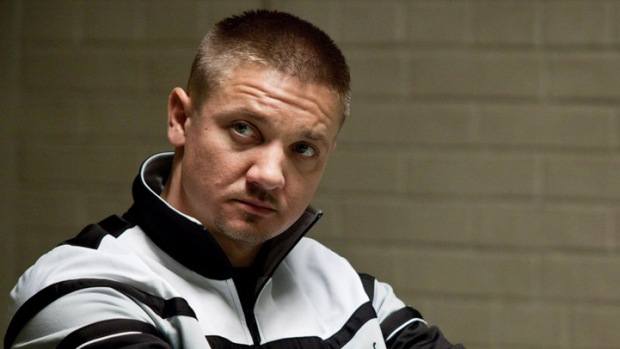 "Jeremy Renner Back in the Bank Robbing Business as ""King of Heists"""