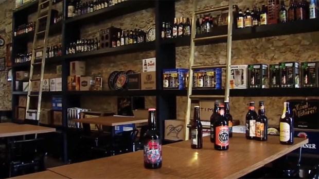 [DGO] Craft Beer Growing in Brazil