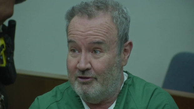 [NATL-DGO] 'Charlie Brown' Actor Pleads Guilty