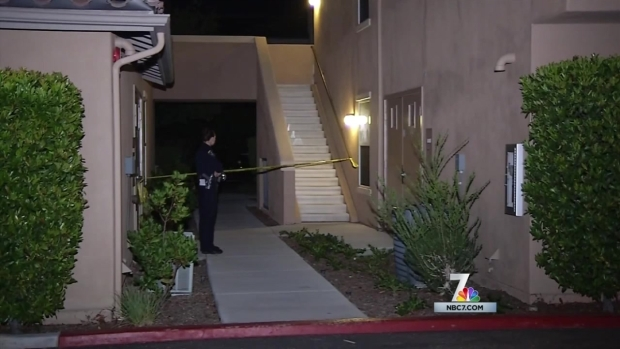 SDPD Cop Kills Man Armed With Knife