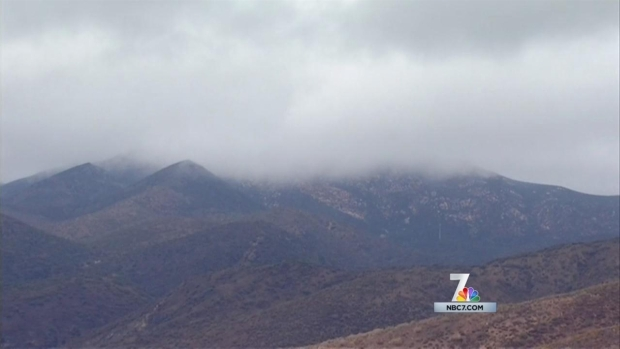 [DGO] Rain Fills Reservoirs, But Too Little Too Late