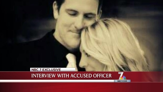 [DGO] Accused SDPD Officer Speaks on Drug Charges