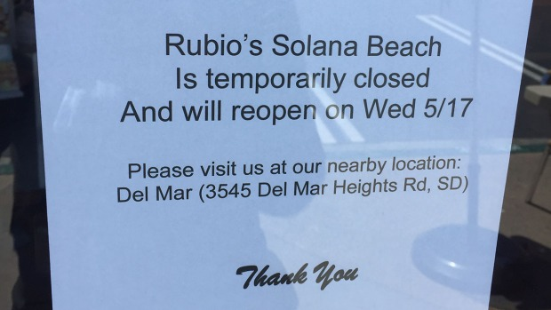 [DGO] Quick-Thinking Students Help Save Rubio's Employee Stabbed in Solana Beach
