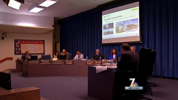 [DGO] Plan to Build Apts on Scripps Ranch School Property