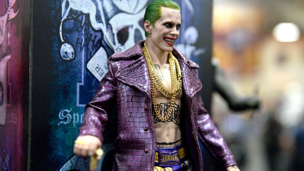 [G] Comic-Con Costumes to Inspire You for Halloween