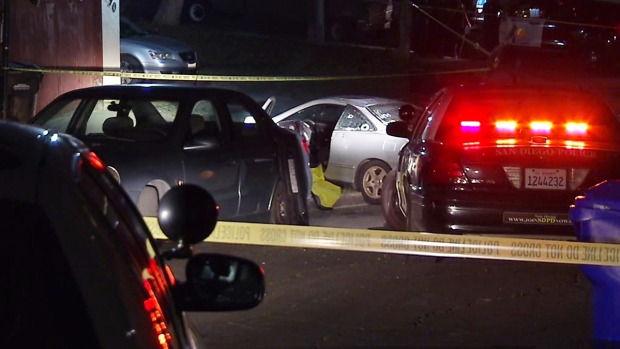 [DGO] Man Dies in SDPD Shooting After Chase in Encanto