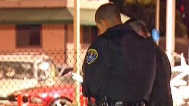 [DGO] 1 Injured in Imperial Beach Bar Shooting