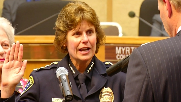 [DGO] Council Confirms New SDPD Chief