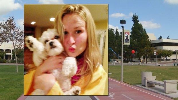 [DGO] SDSU Students Mourn Classmate Sara Stelzer