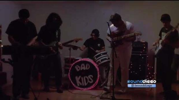 [DGO] Bad Kids Crash SoundDiego LIVE
