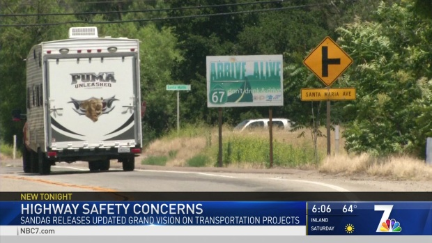East County Residents Concerned Over Future of Transportation