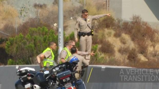[DGO] One Person Dies in Crash Off South Bay Expressway in Bonita