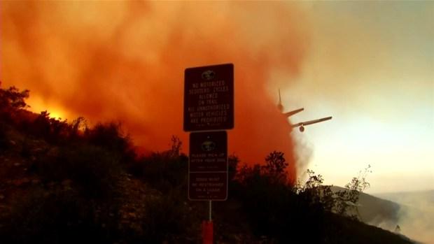 [DGO] WATCH: Super Tanker Flyby in San Marcos