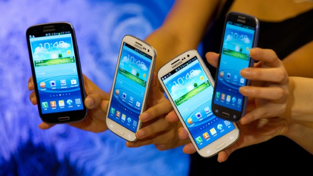 Apple vs. Samsung: Apple Rests, Samsung Begins