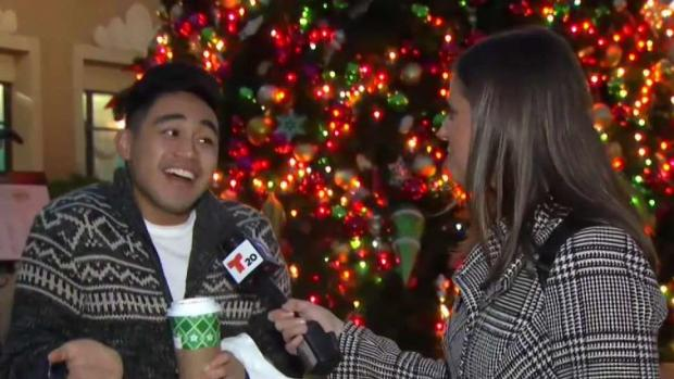 [DGO] San Diegans Rise and Shine for Black Friday