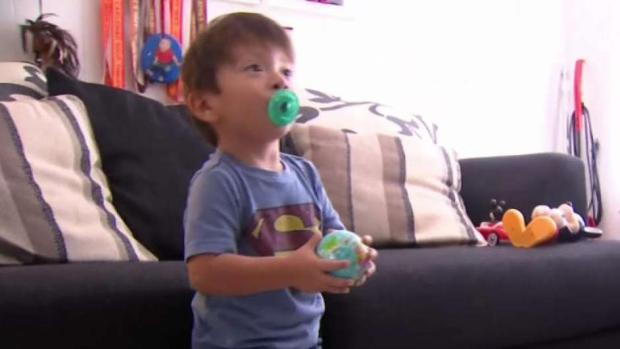 San Diego Rallies for Toddler In Need of Pricey Procedure