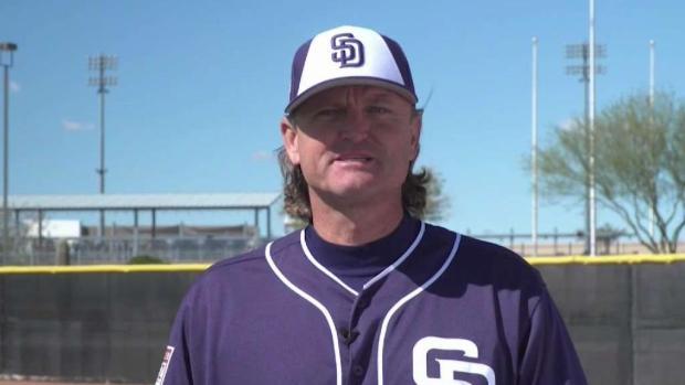 San Diego Sports Legends Say Goodbye to Laz
