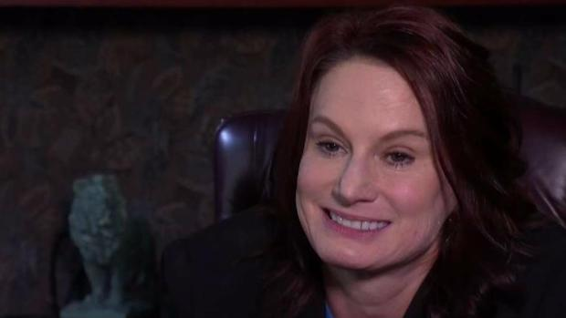 San Diego's First Female DEA Chief Shares What Inspires Her