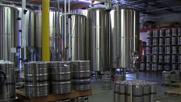 San Diego's Craft Beer Industry Continues to Grow