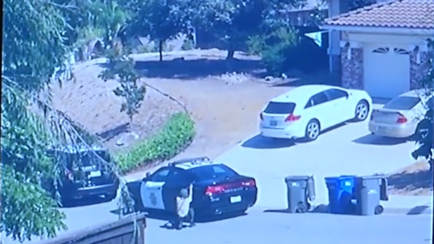 Officer-Involved Shooting of David Moya