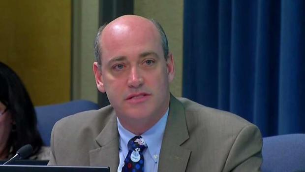 [DGO] School Board Trustee Accused of Sexual Misconduct