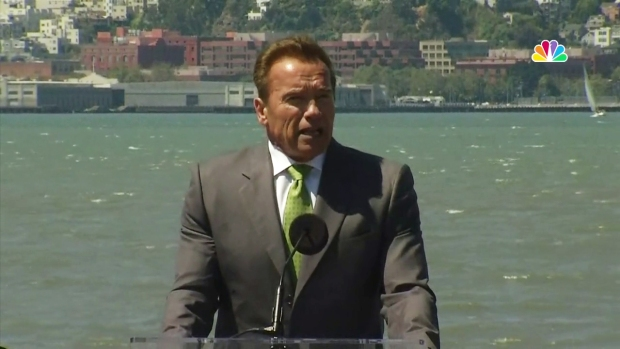 [DGO] Schwarzenegger: 'Stop Lying to the People'