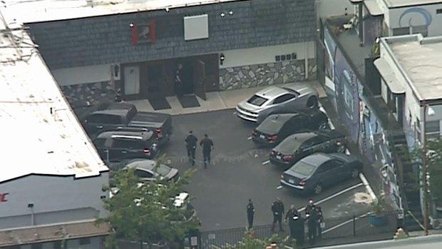 [DGO] SDPD Investigates Shooting in North Park