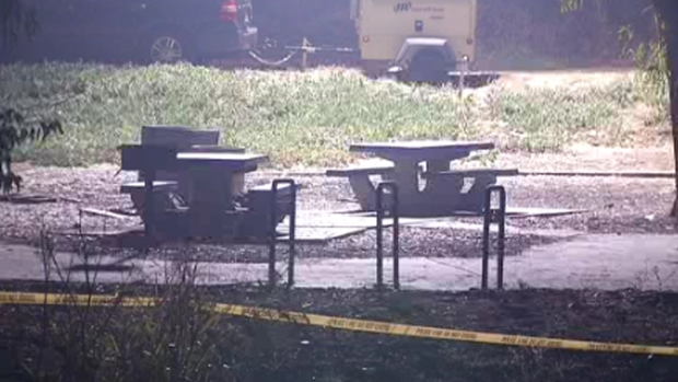 [DGO] Man Fatally Shot While Sitting on Park Bench