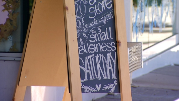 [DGO] Small Businesses Try to Compete During Shopping Season