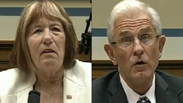 [DGO] Post-Benghazi Questions Pure Hell: Victims' Parents