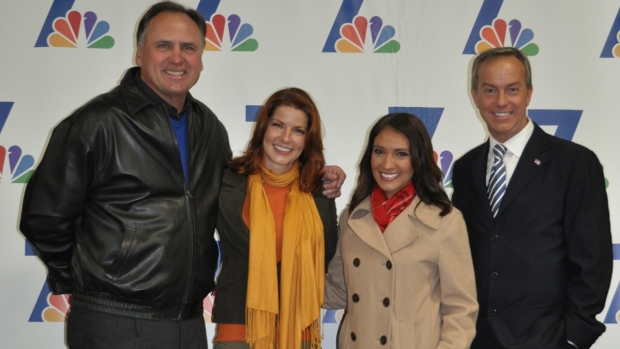 [G] NBC 7's 2014 Olympics Opening Ceremony Viewing Party