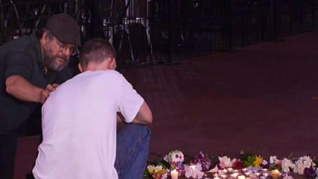 [NATL-DC] Solemn Mood in Charlottesville After Violence
