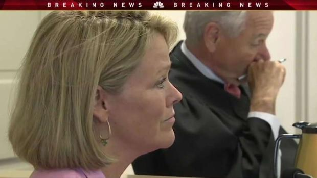 [NECN] Spacey Accuser Invokes 5th Amendment at Hearing