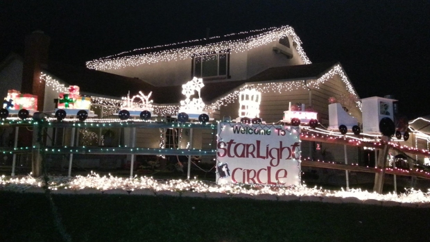 San Diego Christmas Lights.Must See Christmas Lights In San Diego Neighborhoods Nbc 7