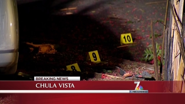 [DGO] Cyclist Struck, Killed in Chula Vista