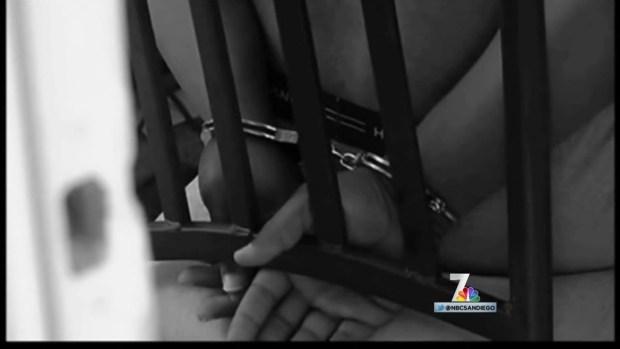 [DGO] Student Forgotten in DEA Custody Seeks Answers