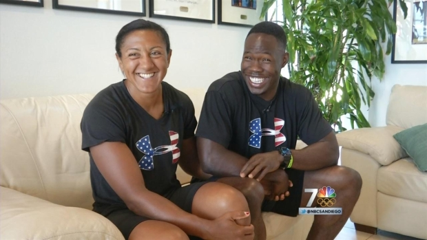 [DGO] Bobsled Couple Preps for Sochi Olympics
