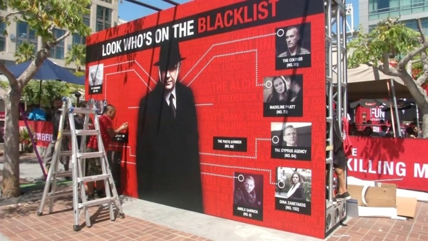 [DGO] Sneak Peek: Comic-Con 2014