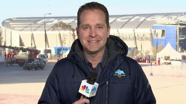[DGO] From SD to South Korea, NBC 7's Steven Luke Details the Trip