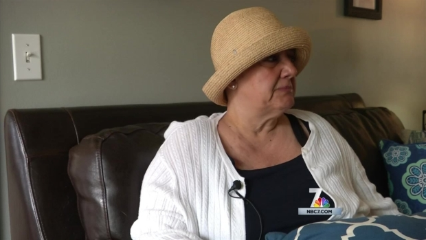 Mystery Solved: Woman with Amnesia Identified by Sister