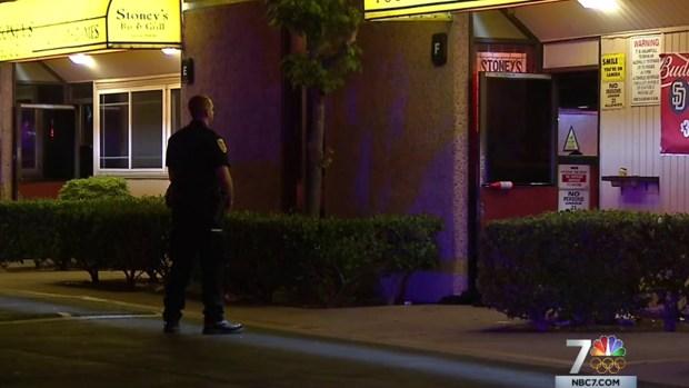[DGO] Man Shot Multiple Times at National City Bar