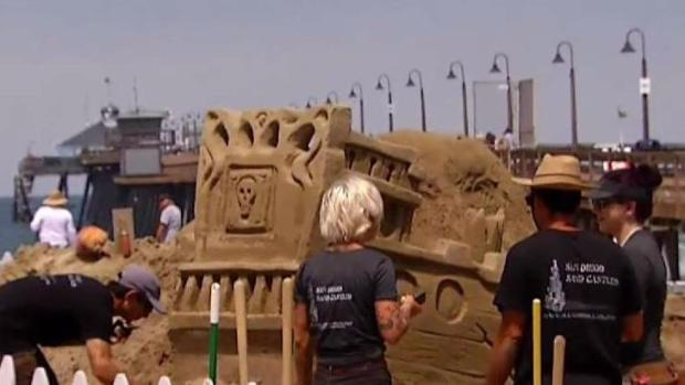 Sun and Sea Festival Starts in Imperial Beach