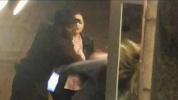 Suspect Accused of Punching Woman in Downtown ID'd