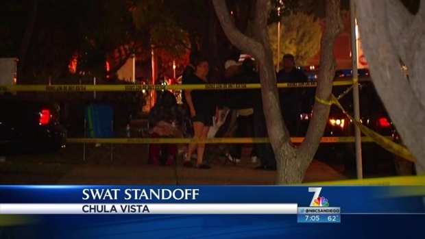 [DGO] More Details on Chula Vista Standoff